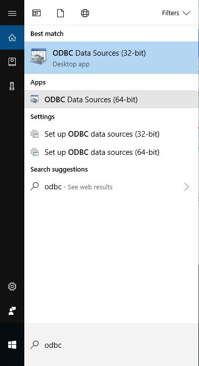 Linked Server: SQL Server to MySQL - log4code